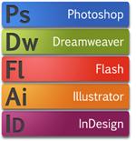 Diseño de portada con Adobe